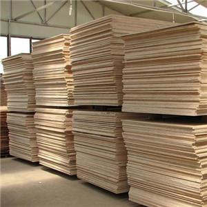 日照建筑木方